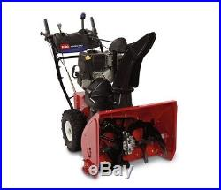Toro Power Max 2-Stage Snowblower (26 Width 7260E Snow Blower)