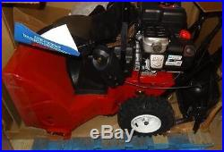 Toro Power Max 826 OE 26 in. Two-Stage Electric Start Gas Snow Blower