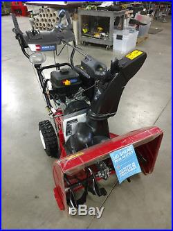 Toro Power Max 826 OXE 26 Two-Stage Gas Snow Blower 37781 6