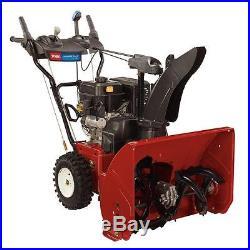 Toro Powermax 724 OE 2-Stage Gas Snow Blower Power Equipment Outdoor