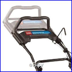Toro SnowMaster 24 in. 212cc Single-Stage Gas Snow Blower 360 New in Box Save$$$