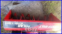 Troy-Bilt Polar Blast 13045