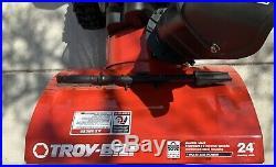 Troy Bilt Snow Blower