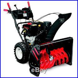 Troy-Bilt Snow Thrower 357cc Engine 30 Width 6 Speed Forward/ TB-Storm-3090-SD