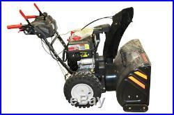 Troy-Bilt Snow Thrower TB-Vortex-3090-SD 420cc Engine TB-VORTEX3090XP-SD