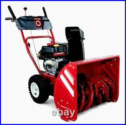 Troy-Bilt Storm 2410 179cc 24-in Two-Stage Electric Start Gas Snow Blower 189194