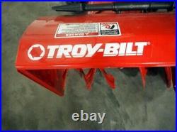 Troy-Bilt Storm 2410 Snow Blower