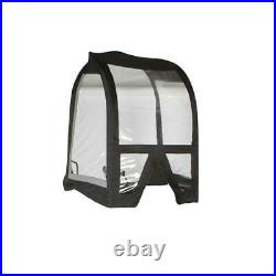 Universal Cab Enclosure 2-3 Stage Snow Blowers John Deere Cub Cadet Toro Ariens