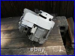 Vintage 5-h-p Briggs And Stratton Engine
