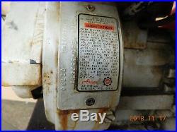Vintage Ariens Manual Start Gas Snow Blower 20 Wide