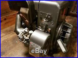 Vintage Tecumseh HM80 8 HP Engine- Used Lightly Nice