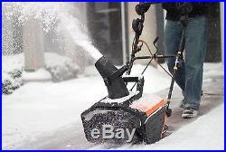 WEN 5662 Snow Blaster 13 Amp Electric Snow Thrower 18-Inch New