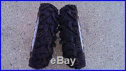 Wheels Tires 4.80x8 fits some Ariens Murray Craftsman Toro MTD Snowblowers