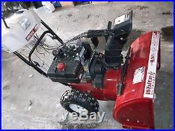 Snow Blowers » cover