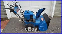 Yamaha YS-624W Snowblower Parts or Repair Local Pick-Up Only