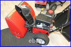 Yard Machines 24'' 31AS63EE752 208cc 2-Stage Snow Blower USED PICKUP NJ